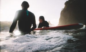 Surfboard Rentals and repairs and surf gear