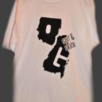 OG Shop T-shirt – Men's White
