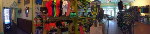 ShopPanorama