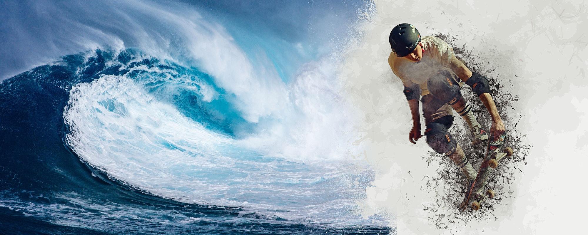 OG Surf & Skate