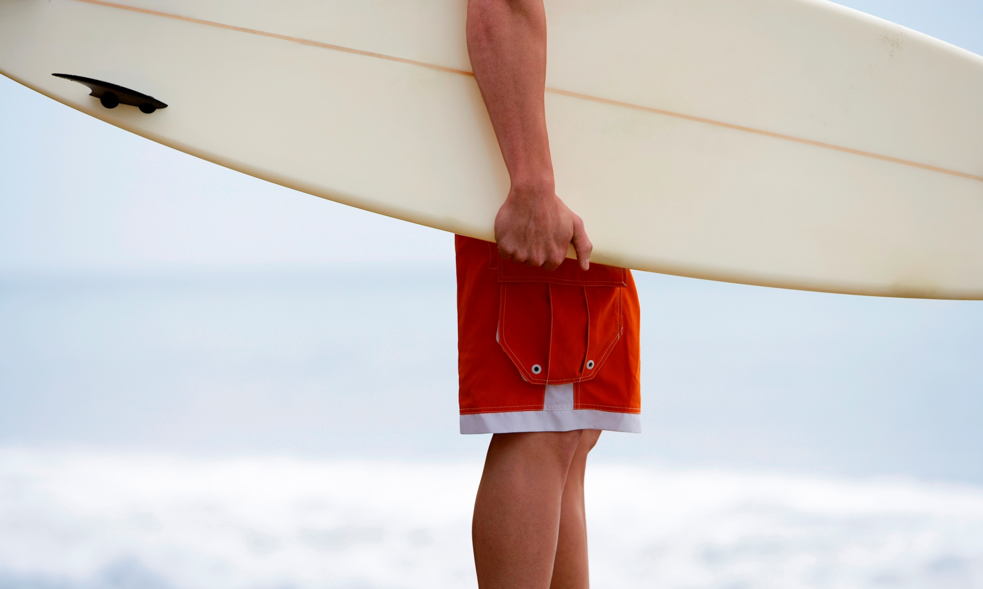 Surfboard Rental and Surf Lessons