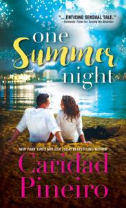 ONE SUMMER NIGHT Contemporary Romance