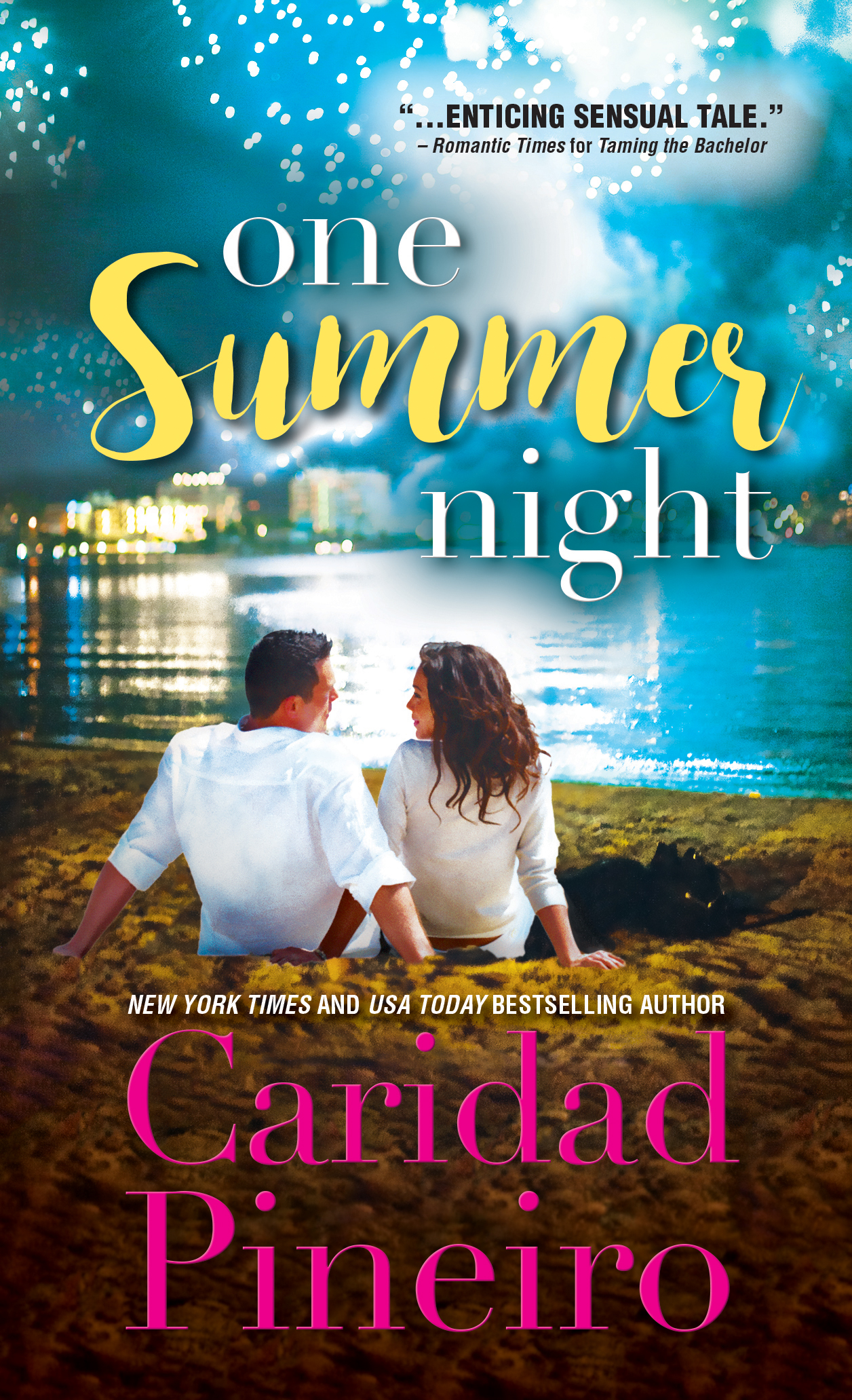 ONE SUMMER NIGHT Contemporary Romance